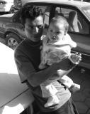 Infant & Guardian