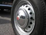 MG Wheel Hub