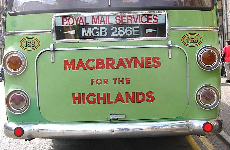 Royal Mail Services