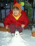 17 Jan 2005  • First Snowman