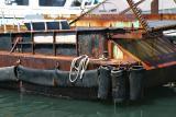 Rust bucket, Seattle