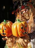 Halloween approaches