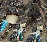 Teesside power plant