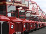 Routemaster line-up