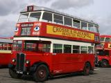 Cobham Bus Rally:             April 4 2004