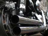 April 5 2004:Twin Exhausts
