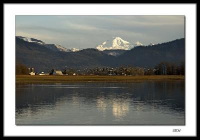 Mount Baker #2
