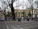 Piazza Capitaniato