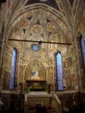 Sant'Antonio Interior