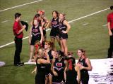 Coppell Cheerleaders