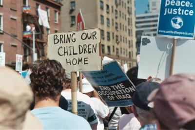 Bring Our Children Home