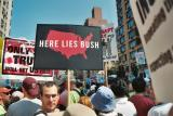Here Lies Bush