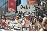 Debt?  What Debt?