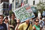 Bush Is A Bad Public Speaker
