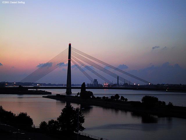 <B>Vanšu Bridge</B>*