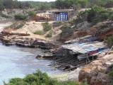 Boatsheds and Beachbar