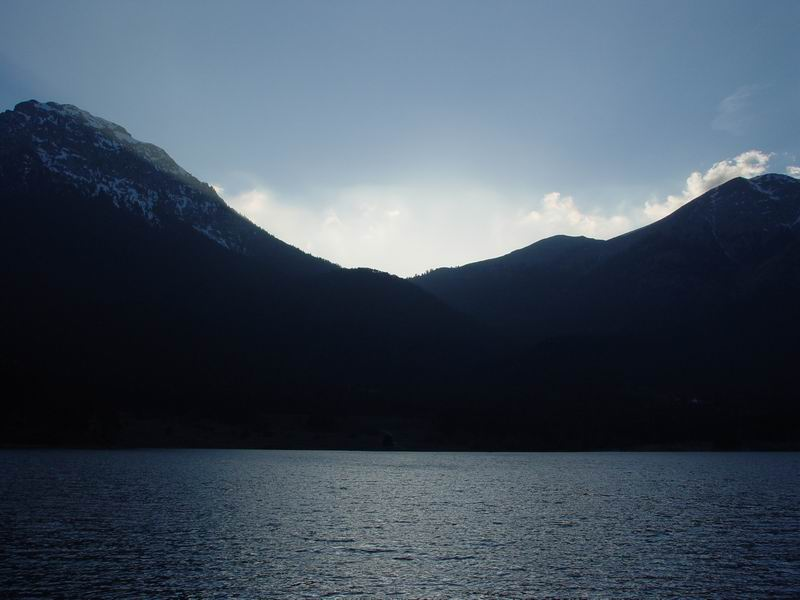 Vernal Equinox, March 2004