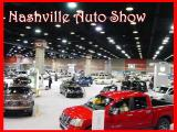 Nashville Auto and Truck Show