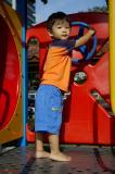 Piloting the Playground
