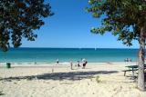 Canatara Beach Sarnia