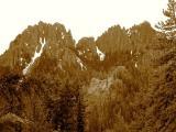 Sepia Fife's Peaks