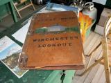 Lookout Log Book