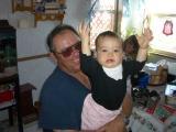 Papa Bob & Lisa