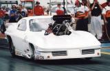 2004 IHRA Amalie Texas Nationals - Pro Mods