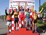 Men Cat 3 Crit podium