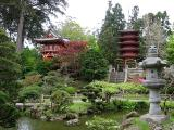 Golden Gate Park Japanese Garden