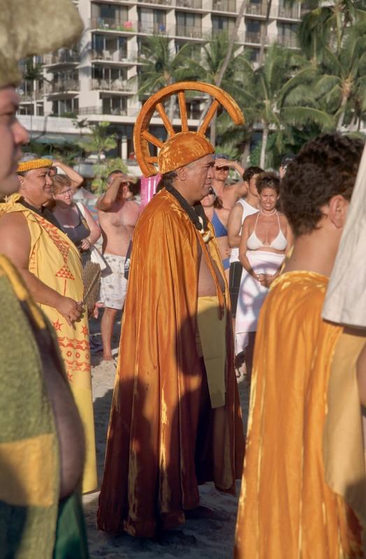 50N-33-<b>moi</b> (King) of Oahu