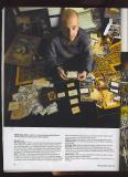 Toronto Life magazine article about my collection Feb edition
