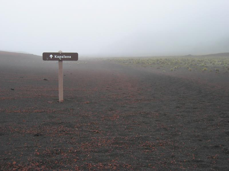 This way to Kapalaoa