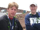 Gene & Mark