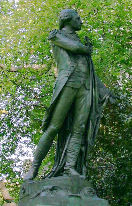 Lafayette at Union Square