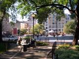 Union Square at 14th and Broadway