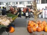 Westside of the Market