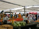 Green Market at Union Square