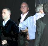 The Tough Guys - Secret Service