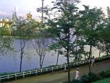 Around Lotte world