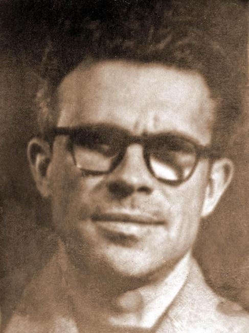 Henri Barrio