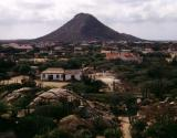 Peak of Aruba