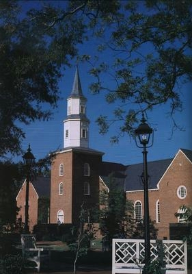 original heritage village church.JPG