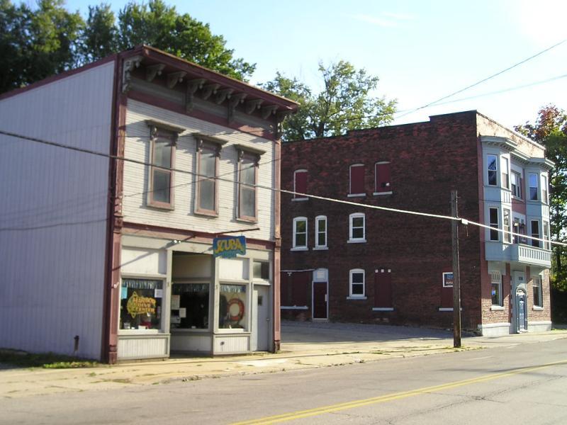 Ashtabula, Ohio