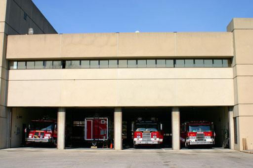 Fire Headquarters