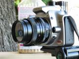 Carl Zeiss Flektogon 35/2.4 MF M42