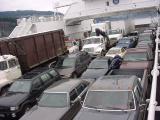 Car deck