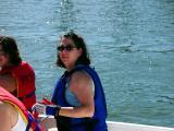 Kyra, Dragon Boat Racer