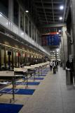 Zurich Ticket Counters