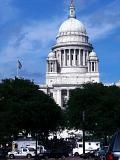 RI State Capitol